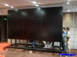 led display lifting track